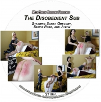 The Disobedient Sub